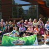 Camp Trailblazers group May 2015